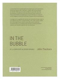 In the bubble : de la complexité au design durable