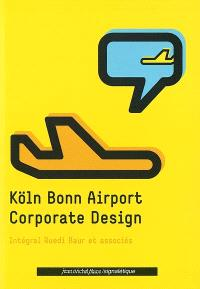 Köln Bonn Airport : corporate design