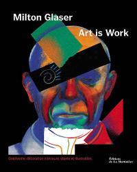 L'art est un travail comme les autres : graphisme, décoration intérieure, objets et illustrations