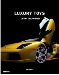 Luxury toys. Volume 2