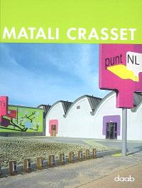 Matali Crasset : spaces 2000-2007