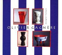Olivier Gagnère, designer français : exposition, Riom, musée Mandet, 23 juin - 28 oct. 2001 : exposition, Riom, Musée Mandet, 23 juin-28 oct. 2001