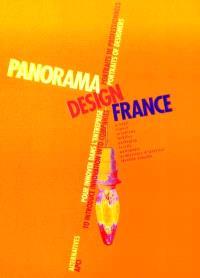 Panorama du design en France, 2001