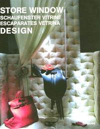 Store window design = Schaufenster Vitrine Design = Escaparates vetrina design