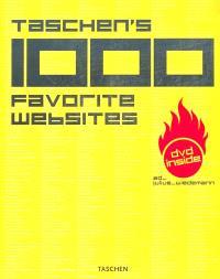 Taschen's 1.000 favorite websites