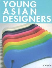 Young asian designers : including Australia