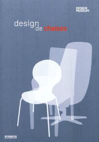 Design de chaises