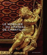 Mobilier de Chantilly