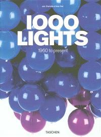 1.000 lights. Volume 2, 1960 to present