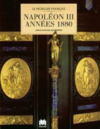 Napoléon III, 1880