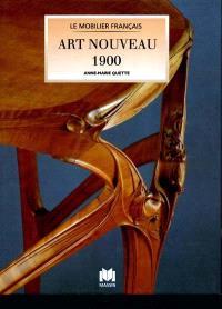 Art nouveau 1900