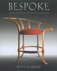 Bespoke : source book of furniture designer makers
