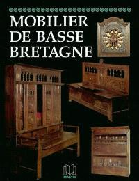 Mobilier de Basse-Bretagne