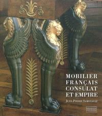 Mobilier français : Consulat et Empire