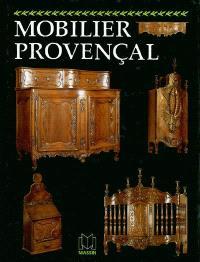 Mobilier provencal
