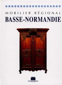 Mobilier régional : Basse-Normandie