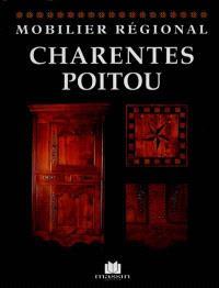 Mobilier régional : Charentes-Poitou
