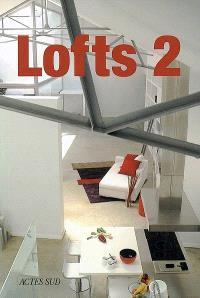 Lofts. Volume 2