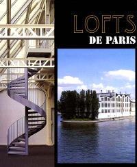 Lofts de Paris