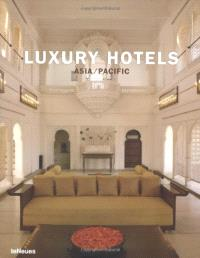 Luxury hotels Asia Pacific