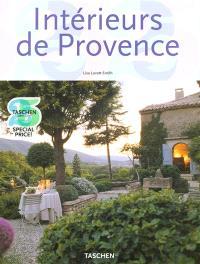 Provence Interiors = Intérieurs de Provence