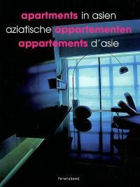 Appartements d'Asie = Apartments in asien = Aziatische appartementen