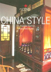 China style : exteriors, interiors, details