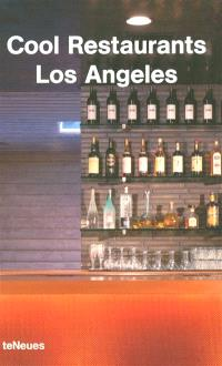 Cool restaurants Los Angeles