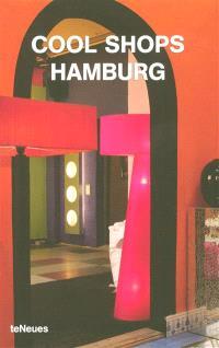 Cool shops Hamburg
