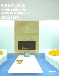 Design cheminée = Fireplace design = Design kamin