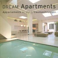 Dream apartments = Appartements de rêve = Traumwohungen