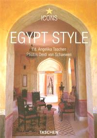 Egypt style : exteriors, interiors, details