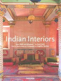 Intérieurs d'Inde = Indian interiors