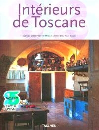 Intérieurs de Toscane = Tuscany interiors