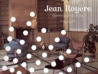 Jean Royère : décorateur à Paris