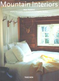 Mountain interiors