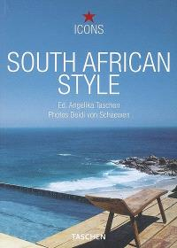 South African style : exteriors, interiors, details