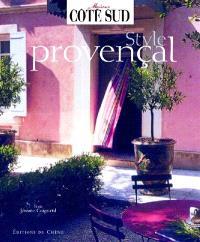 Style provençal