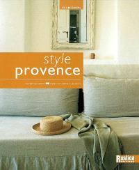 Style Provence