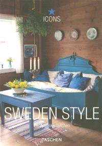 Sweden style : exteriors, interiors, details