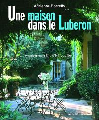 Une maison dans le Lubéron