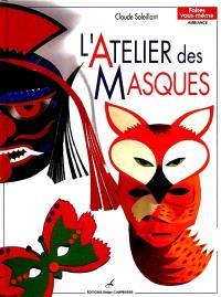 L'atelier des masques