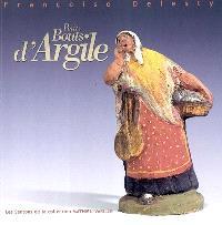 Petits bouts d'argile : les santons de la collection Mathieu-Varille
