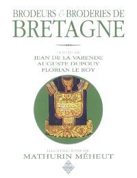 Brodeurs et broderies de Bretagne