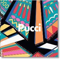 Emilio Pucci fashion story