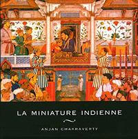 La miniature indienne