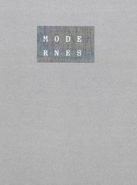 Modernes : 20 ans de mode contemporaine, ANDAM fashion awards, 1989-2009