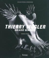 Thierry Mugler : galaxie glamour