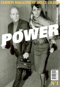 Fashion magazine by Bruce Gilden. n° 1-7