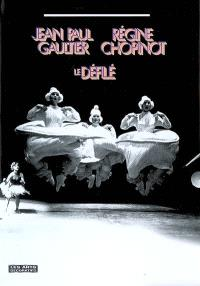 Jean-Paul Gaultier, Régine Chopinot : le défilé